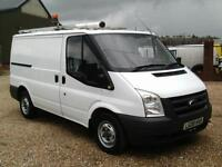 Ford Transit 2.2TDCi Duratorq ( 85PS ) 300SWB LOW ROOF SUPER LOW MILES 2008