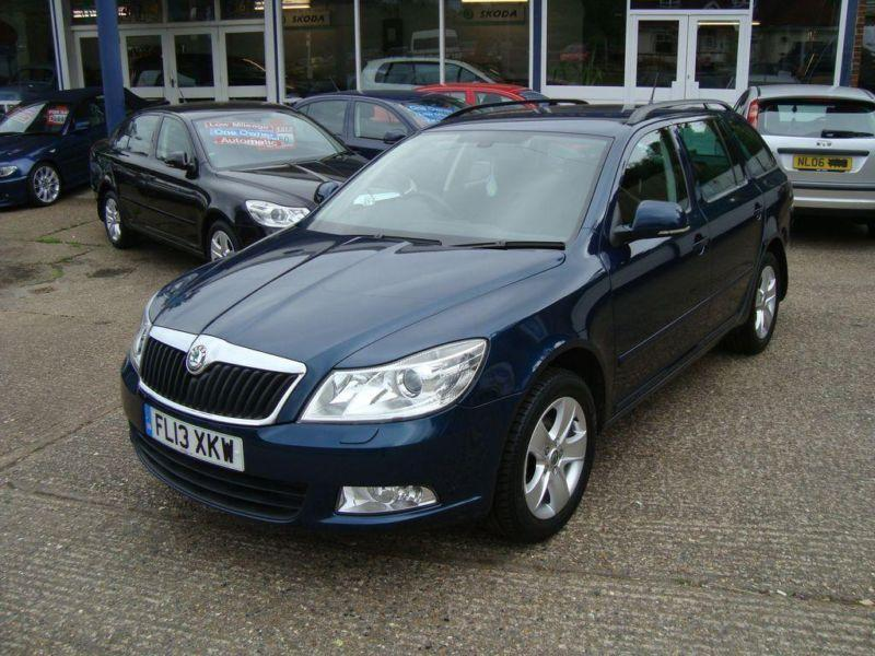 2013 skoda octavia 1 6 tdi cr elegance in meopham kent gumtree. Black Bedroom Furniture Sets. Home Design Ideas