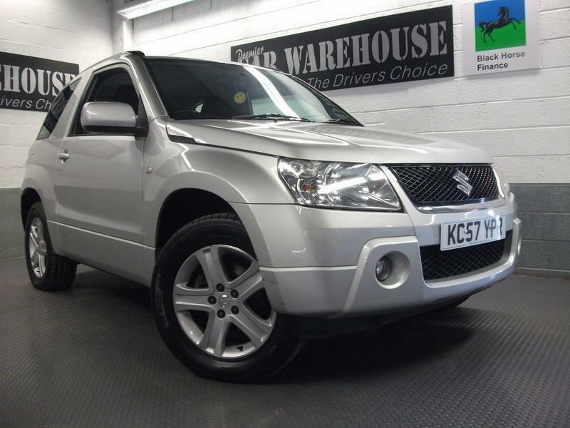 suzuki grand vitara 1 6 16v vvt in bedminster bristol gumtree. Black Bedroom Furniture Sets. Home Design Ideas