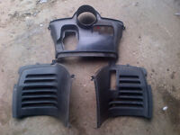 Yamaha V-Max parts - fit 92-97 sell seperate or package deal!