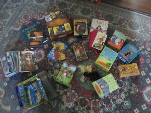 A Load of Books and Tarot Cards and Sets Cambridge Kitchener Area image 1