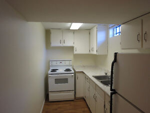 Confederation 2 BR Basement UTILITIES INCLUDED