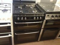 Stoves black Gas cooker