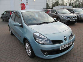Renault Clio 1.2Turbo 100 16v TCE Dynamique**FSH**GREAT 1ST CAR**JUST SERVICED**