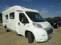 Ace Airstream 630EW 2 Berth End Wash Room Motorhome for Sale Ref 13674