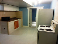 Specious 2 Bedroom Basement Apartment – $950 All Inclusive