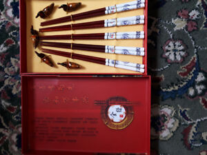 Chopsticks from CHINA