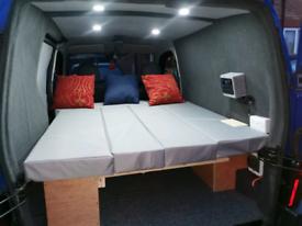 Citroen Berlingo 2.0 hdi, mini camper van