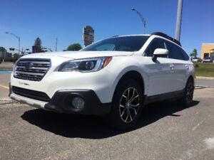 Subaru Outback 2.5 I 2017 Manuel!!!