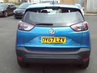 2018 Vauxhall Crossland x X 1.2t Ecotec Se 5 door Hatchback