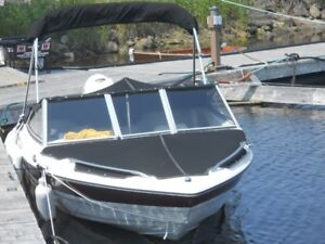 17Ft Campion Bowrider Delux for Sale