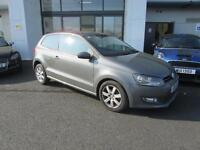 2011 Volkswagen Polo 1.2 Match 3dr