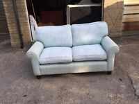 Laura Ashely sofa, Free deliver