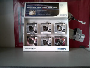 Replacement Halogen Front Light From Philips Gatineau Ottawa / Gatineau Area image 1