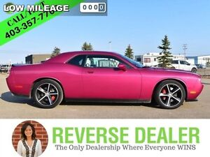 2010 Dodge Challenger SRT8  - Furious Fusia Edition RARE