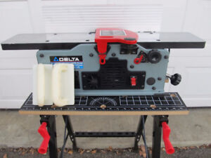 Delta Variable Speed Jointer