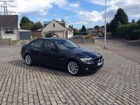 BMW 2008 320d FBMWSH