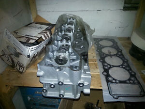 Delica Pajero 4m40 Cylinder head package