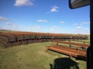 Free standing panels / livestock equipment Regina Regina Area image 4