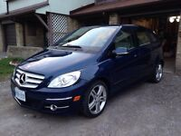 2009 Mercedes Benz B200 Turbo, Negotiable Price