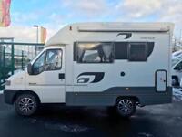 Autocruise Valentine 2 Berth Motorhome for sale
