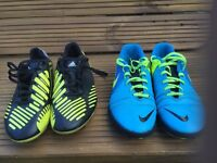 Football/Astro boots