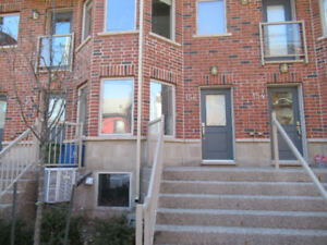 Gorgeous Townhome for lease immed.-Corktown area of Hamilton