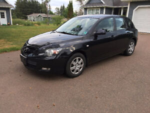Look - Clean Great Shape 2009 Mazda Mazda3 GX Hatchback