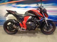 2016 Honda CB1000R Red - Awaiting images