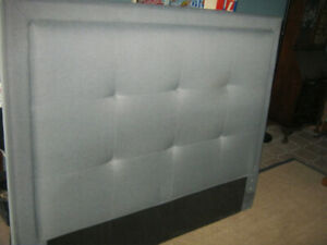 Headboard for queen bed