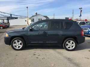 2008 JEEP COMPASS SPORT * 4WD * POWER GROUP * EXTRA CLEAN London Ontario image 3