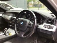 2012 BMW 5 Series 2.0 520d M Sport Touring 5dr Estate Diesel Automatic