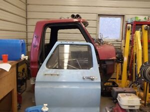 73 to 79 ford cab