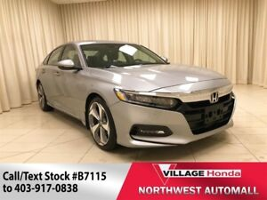 2018 Honda Accord Sedan Touring - 2.0T