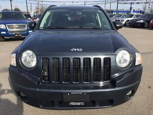 2008 JEEP COMPASS SPORT * 4WD * POWER GROUP * EXTRA CLEAN London Ontario image 9