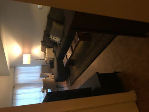 Nice room Downtown available now!