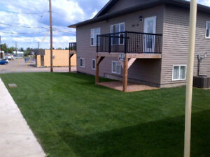 !! GORGEOUS 4-PLEX UNIT AVAILABLE IN COLD LAKE NORTH !!