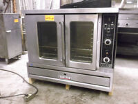 Garland Convection Oven - Propane,  #1231-14