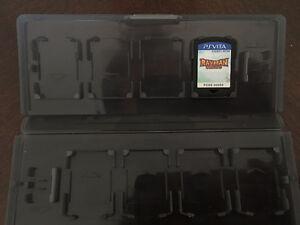 PS Vita - Rayman Origins & 16GB Bundle Cambridge Kitchener Area image 4