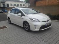 Toyota Prius 2013 PRIUS 1.8 AUTO HYBRID PCO READY FRESH IMPORT £20 TA