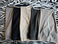 Ann Taylor trousers for women size 8