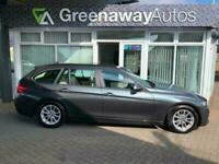 2016 BMW 3 Series 320D ED PLUS TOURING SUPERB VALUE GOOD SPEC Auto Estate Diesel