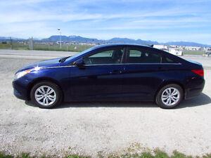 2013 Hyundai Sonata GL Sedan
