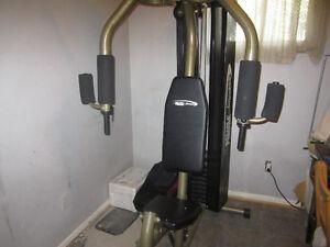 Home Equipment Gym