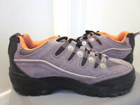 Sapphire Women's Size 7 Steel Toe Shoes