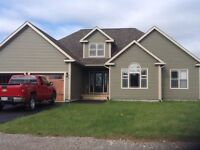New Home 27 Paynes Dr. BrookSt. Stephenville Crossing