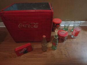 CocaCola Collectables