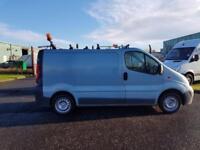 2011 11 plate Vauxhall Vivaro 2.0CDTi ( 90ps ) ( Euro IV ) 2700 SWB 93k miles