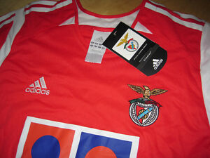 Portugal / Benfica Soccer Jersey (NEW)
