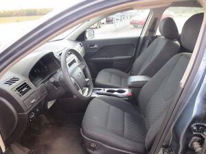 2012 Ford Fusion SE Sedan London Ontario image 4